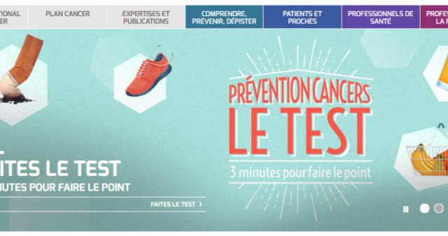 INCa-Test Preventioncancer