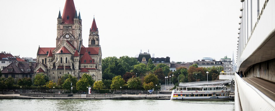 Wien_Church