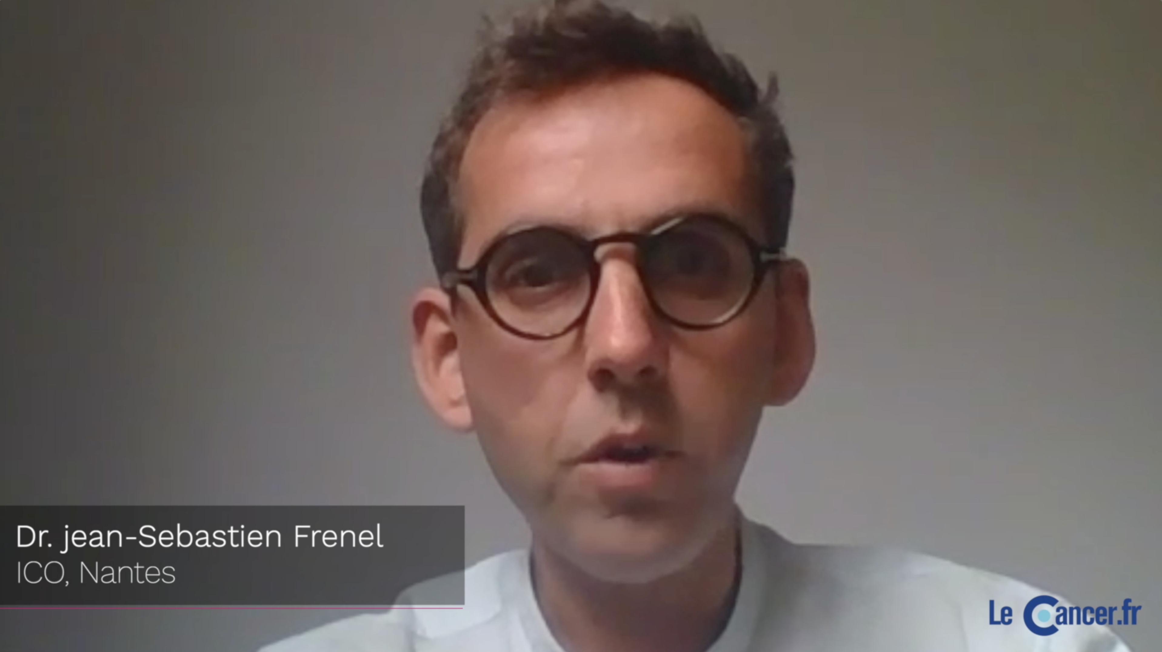 Jean-Sebastien Frenel