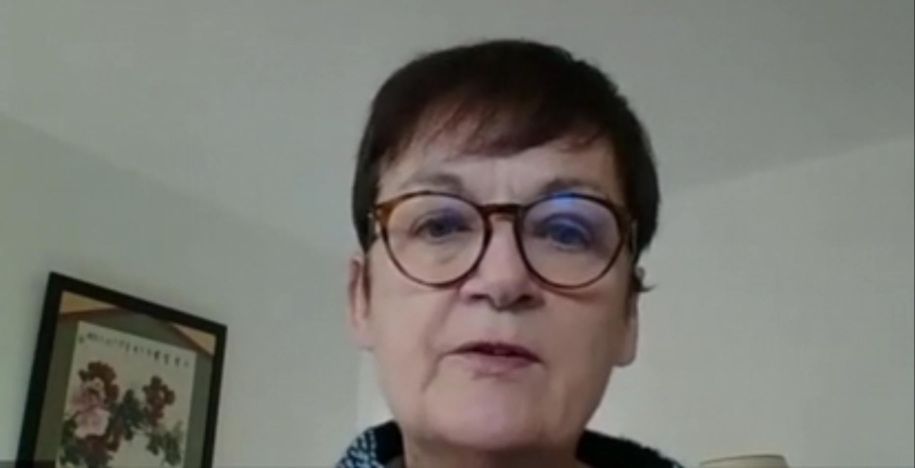 Dr Veronique Dieras