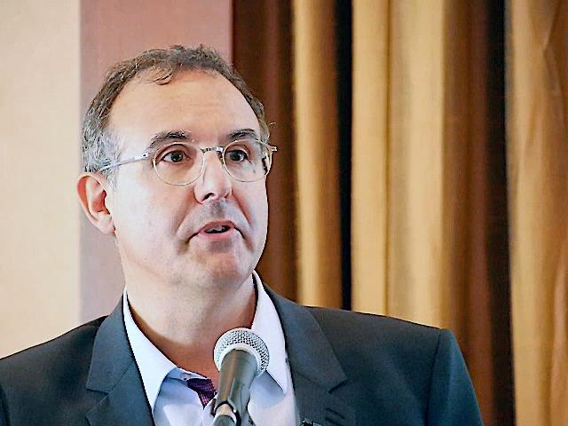 Prof. Joël Guigay