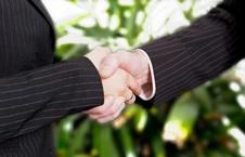 SuccËs et partenariat