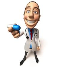 Prescription du docteur