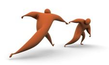 Discipline course de relais