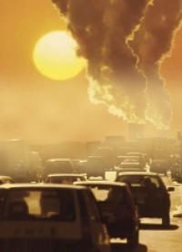 ville-polution