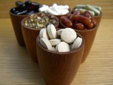 vitamin  pots